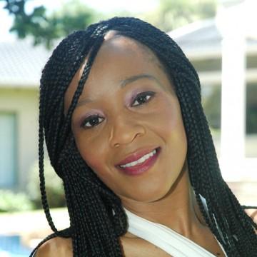 Tshidi Mkhosana